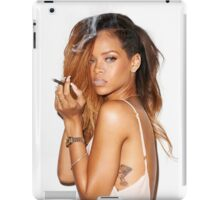 Cover Girl Rolling Stone 2 iPad Case/Skin