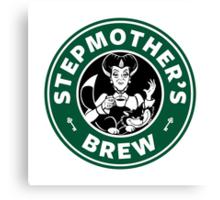 Stepmother's Brew Canvas Print