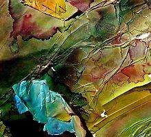 Les cerfs-volants qui planent by Danica Radman