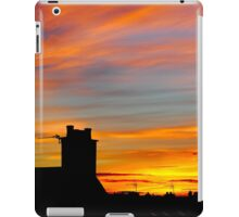 A Room With A View iPad Case/Skin