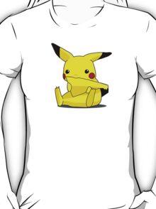 Pikachu Chew T-Shirt