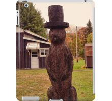 Mascot iPad Case/Skin