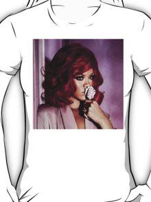 Rebel Fleur T-Shirt