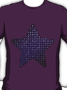 Polka Dot Sparkley Jewels T-Shirt