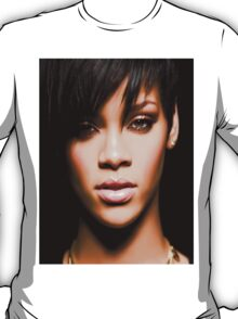 About Face T-Shirt