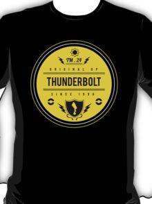 Original Op - Thunderbolt T-Shirt