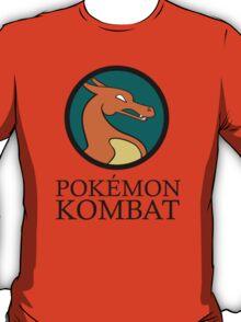Pokémon Kombat T-Shirt