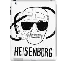 HeisenBorg iPad Case/Skin