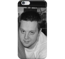Pouts and smiles... iPhone Case/Skin