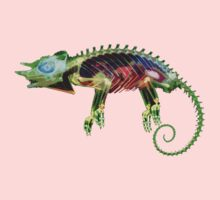 Lizard Thing Kids Clothes
