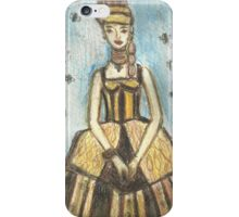 Princess HoneyBee iPhone Case/Skin