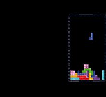 TETRIS by Indayahlove