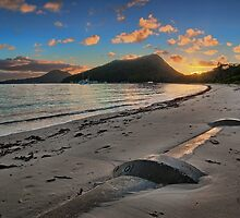 Shoal Bay Sunrise 1 by bryanstalder