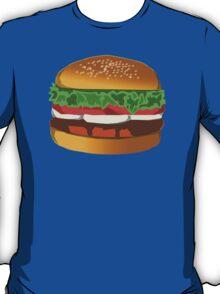 Extreme Burger T-Shirt