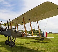 TVAL BE2e Reproduction A2767 ZK-KOZ by Colin Smedley