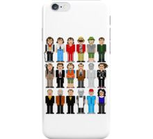 The Murrays iPhone Case/Skin