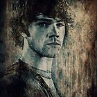 Sam Winchester by David Atkinson