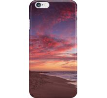 After a Days Surf iPhone Case/Skin