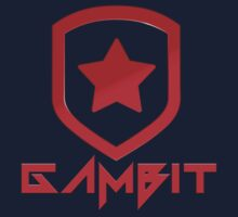 Gambit Gaming Future Logo by Datsik