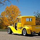 1930 Ford Model A Pickup II by DaveKoontz