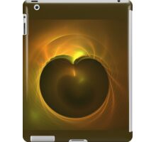 Golden Delicious iPad Case/Skin