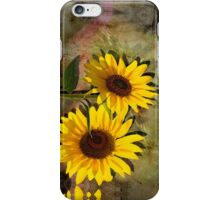 Double Sunshine iPhone Case/Skin