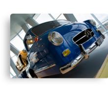 300SLR Rennwagen Shnelltransporter  Canvas Print