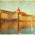 Polaroids from Lucerne (1) by PrivateVices