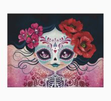 Amelia Calavera - Sugar Skull Kids Clothes