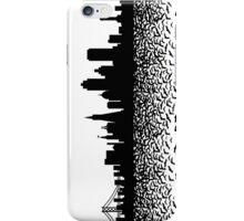 Hidden Gotham iPhone Case/Skin