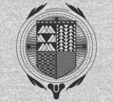 Post Proelia Praemia (Destiny) (Gray) T-Shirt