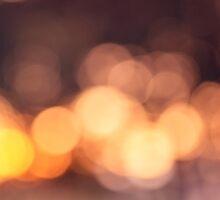 Bokeh Sun by alyphoto