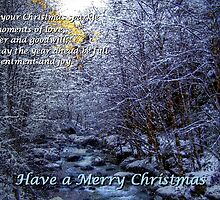 Have A Merry Christmas #26 by Charles & Patricia   Harkins ~ Picture Oregon