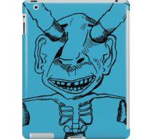 Cigarettes on Cigarettes iPad Case/Skin