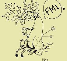 FML by JoniWaffle