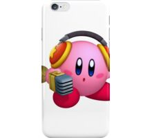 Mike Kirby iPhone Case/Skin