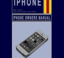 IPHONE OWNERS MANUAL by ImageMonkey