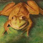 Froggie by FedericoArts