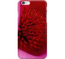 Fluoro Flora iPhone Case/Skin
