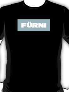 FÜRNI Fight Club T-Shirt