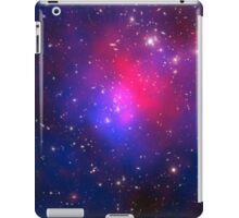 Stary night galaxy explorer iPad Case/Skin