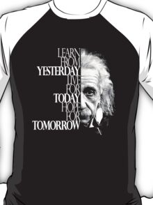 Live for Today T-Shirt