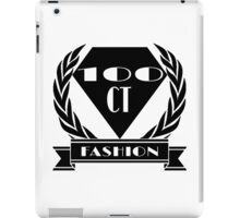 100ct Fashion Promo Items iPad Case/Skin