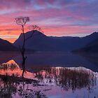 Buttermere Sunrise by Nick Atkin