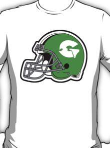 Wu Football GZA T-Shirt