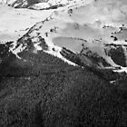 Whistler's Black Tusk & Harmony Ridge by Ryan Davison Crisp
