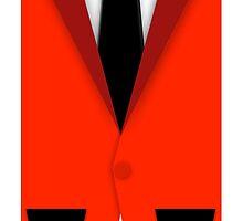 Jersey Boys Suit by GoodbyeMrChris