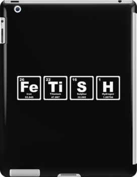 Fetish - Periodic Table by graphix