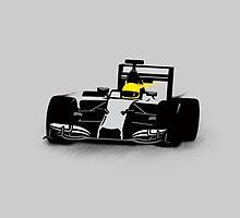 Formula 1 by pencilbeak