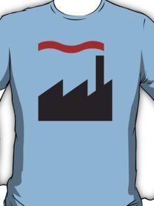 Factory T-Shirt